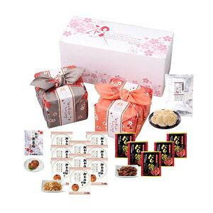 プラス1品 縁起物◆華ゆい20Aピンク・グレー(縁起物 引き出物 引出物 内祝い ギフト 結婚式 ウェディング ウエディング 出産内祝い お返し 快気祝い)