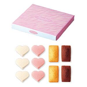 引き菓子くちどけショコラ&フィナンシェセット(引き菓子 引き出物 引出物 内祝い 結婚式 ウェディング ウエディング 出産内祝い)