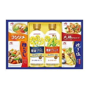 味の素 バラエティ調味料ギフトD(ギフト お祝い 内祝い 引き出物 引出物 お祝い2020食品ギフト)