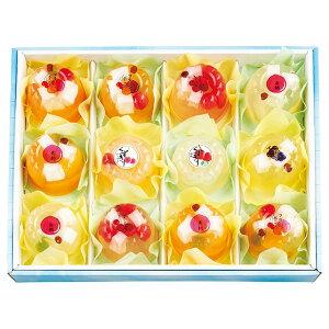 フルーツアラモード B