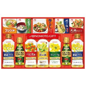 味の素 和洋中バラエティ調味料ギフト E(夏ギフト2021調味料 )