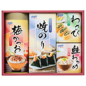 はごろもフーズ 和彩館詰合せ A(夏ギフト2021海産物 )