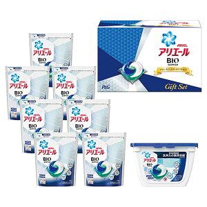 P&G アリエールジェルボールギフト E(夏ギフト2021日用品 )