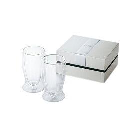 ニュイ ペアサーモグラス(N)(新生活テーブルウェア)