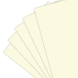 招待状用中紙ニューナチュラル【10名様分入り】(結婚式 ペーパーアイテム 手作りキット テンプレート ウェディング ブライダル パーティー 二次会)
