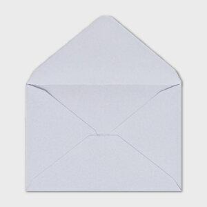 カラー封筒 クレイグレー【10名様分入り】(結婚式 ペーパーアイテム 手作りキット テンプレート ウェディング ブライダル パーティー 二次会)
