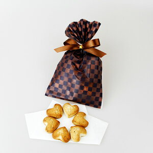 プチギフトブルックリン紅茶クッキー(結婚式 二次会 ウェディング 披露宴 クッキー)