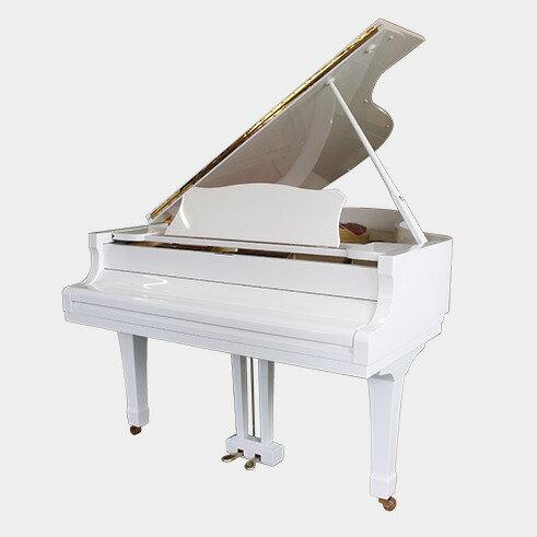 アイリス・Iris(白いピアノ グランド)