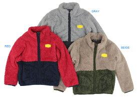 【セール CONVEX コンベックス】フリースジャケット (120-140)
