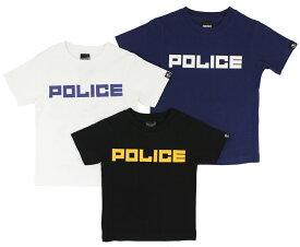 【セール コンベックス CONVEX 子供服】目ン玉つながりのおまわりさん Tシャツ/バカボン (S-XL)