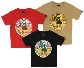 【セール コンベックス CONVEX 子供服】ヌードル Tシャツ (110-160)