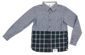 【ハイキング high king 子供服 セール】double shirt(110-120)