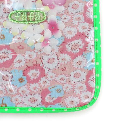 【fafa/フェフェ】Babette(DiaryCase)【サイズL】母子手帳や通帳、カード類入れとして人気のダイアリーケース