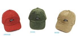 【セール グルービーカラーズ GROOVY COLORS】GRCS LOW CAP (54-56cm)【4798004】帽子