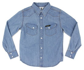 【セール ハイキング/子供服/high king】youth shirt(110)