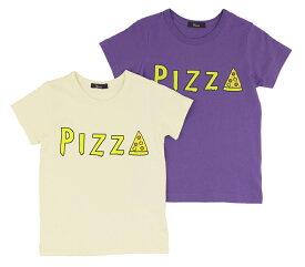 【セール ユニカ UNICA】PIZZA Tシャツ (100-130)