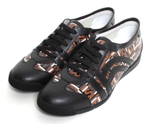 【新品】Salvatore Ferragamo フェラガモ レディース シューズ 靴 スニーカー NEMIRA NERO 384261