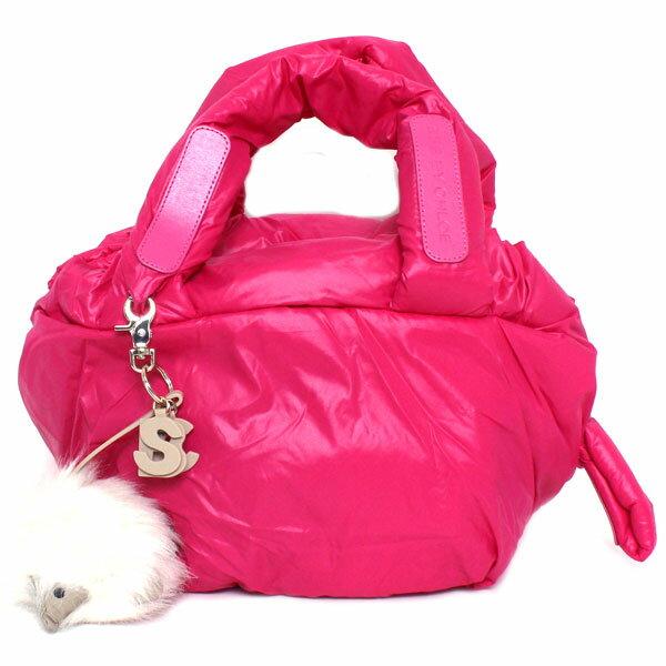 シーバイクロエ バッグ SEE BY CHLOE ジョイライダー JOY RIDER SHOULDER BAG ハンドバッグ ピンク