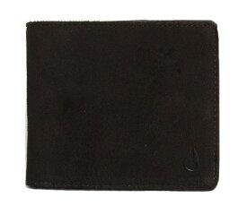【新品】NIXON ニクソン 二つ折り財布 APEX BIG BILL TRI-FOLD WALLET C1119 1065
