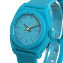 NIXON ニクソン SMALL TIME TELLER P タイムテラー 腕時計 A425 314 TEAL ブルー【楽ギフ_包装】