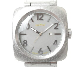 2213172e49 【送料無料】【新品】NIXON ニクソン 腕時計 A117 656 ボルタ/ヴォルタ VOLTA