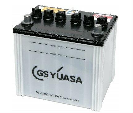 【送料無料】GSユアサ 自動車バッテリー プローダNEO PRN85D26R 自動車用