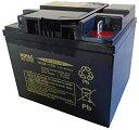 【送料無料】HC38-12 日立(新神戸) 小型制御弁式鉛蓄電池(サイクルバッテリー)適応 : スズキセニアカー