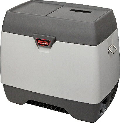 【送料無料】エンゲル 冷蔵庫 冷凍庫 温蔵庫 車載用 ENGEL MHD14F-D DC12V AC100V 専用ACアダプター 家庭用電源コンセント 付属