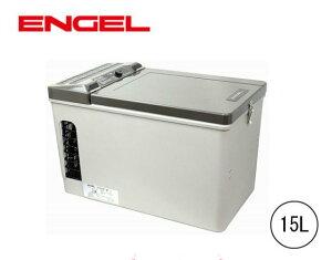 車載用 ポータブル 冷蔵 冷凍庫 15L 省エネ 静粛性 AC/DC両電源 MT17F ポータブル冷蔵庫 エンゲル冷蔵庫