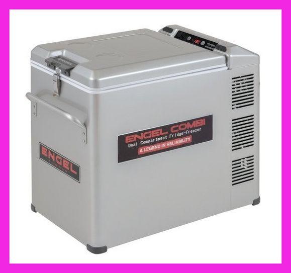 【送料無料】2018年モデル デジタル温度表示 ENGEL エンゲル冷凍冷蔵庫 ポータブルMシリーズ DC/AC 両電源 容量42L MT45F-P