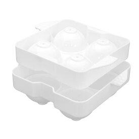 【送料無料】セイエイ (Seiei) 製氷器 まるまる氷 大 RJ