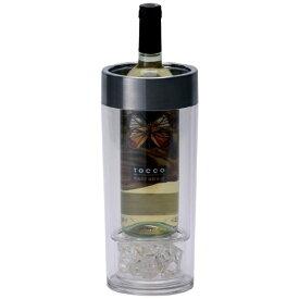 【送料無料 あす楽】ワイン・オン・アイス ワインクーラー 1本用 二重構造 保冷剤 2941 RJ