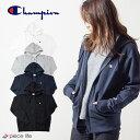 ◆Champion CHAMPION チャンピオン チャンピオンスウェットジップアップパーカー ジップアップ スウエット FULL ZIP メンズ フルジップ パーカー ベーシック フーデッド フルジップ スウェットシャツ C3-C119 部屋着
