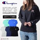 8%OFF◆Champion CHAMPION チャンピオン ワンポイント 刺繍 クルートレーナー 長袖(CX7104) スウェット プルオー…