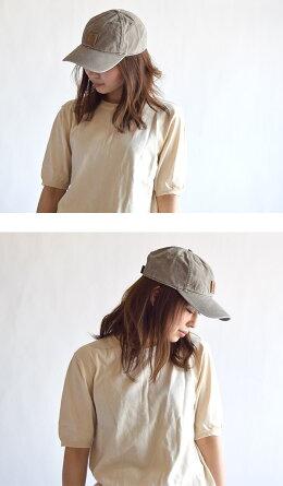 カーハートCarharttK87オデッサキャップワークウェアデニムキャップCAPストリートカジュアルメンズレディースユニセックス男女兼用帽子デニムウォッシュ加工