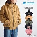 Columbia(コロンビア) Loma Vista Hoodie Jacket ロマビスタフーディー 裏地 フリース 使い 中綿 ジャケット メンズ…