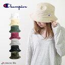 ◆チャンピオン Champion CHAMPION 帽子 バケツハット アドベンチャーハット ハット /587-001A ワッチ レディース メ…