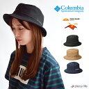 コロンビア 帽子 Columbia ハット Columbia Junotrail Bucket メンズ レディース ユニセックス 速乾 紫外線防止 UVカ…