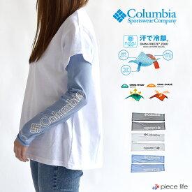 Columbia コロンビアディフレクターアームスリーブ Arm Sleeves サンシェード UPF50 レディース メンズ ユニセックス 紫外線対策 アームスリーブ アームカバー アウトドア サンガード 日除けガード 速乾 UVカット 登山 トレッキング ハイキング CU0167 2020 SS 新作