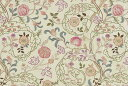 William Morris「Mary Isobel」(シルク)