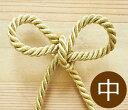 クラフトロープ(中 径約6mm) ゴールド・シルバー
