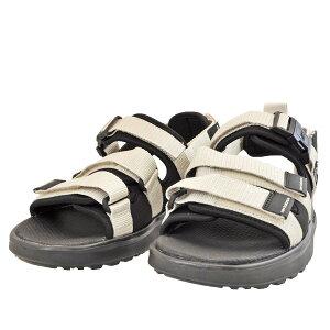メンズ 靴 サンダル ニューバランス マジックテープ スポーツサンダル ブラック/ムーン SDL750BM