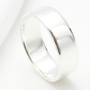 プレートリング 指輪 シルバー925 ユニセックス シンプル 925シルバー 12サイズ スターリングシルバー モード レディース メンズ メール便送料無料 プレゼント 春夏 大人気