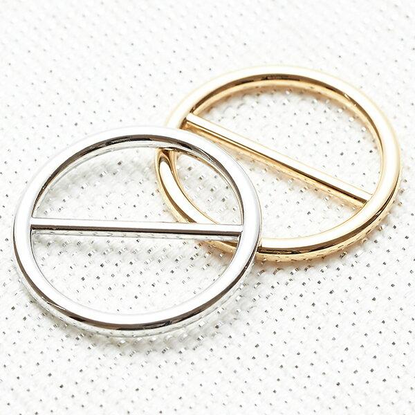 スカーフリング レディース シンプル 上品 エレガント シルバー ゴールド 金 銀 簡単 プレゼント ギフト メール便 送料無料