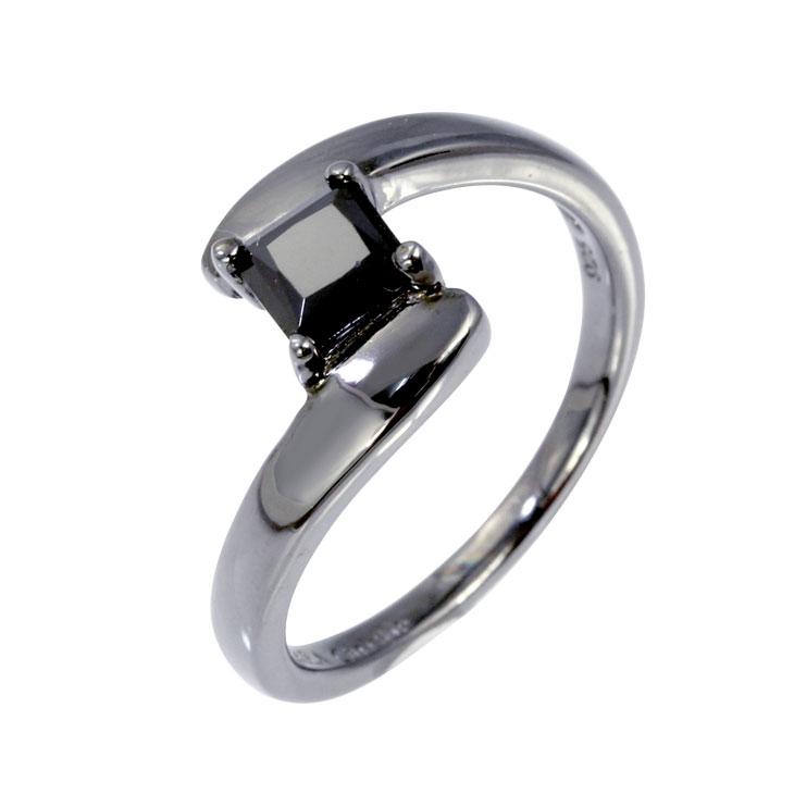 LARA Christie ララクリスティー リング 指輪 シルバーアクセサリー アメリア リング BLACK Label 送料無料