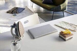 平型ちょい掛けアイロン台 省スペース アルミ コンパクト テーブル上 熱伝導 おしゃれ 暮らしの定番 生活雑貨 小さい 使いやすい 収納に便利 一人暮らし 単身