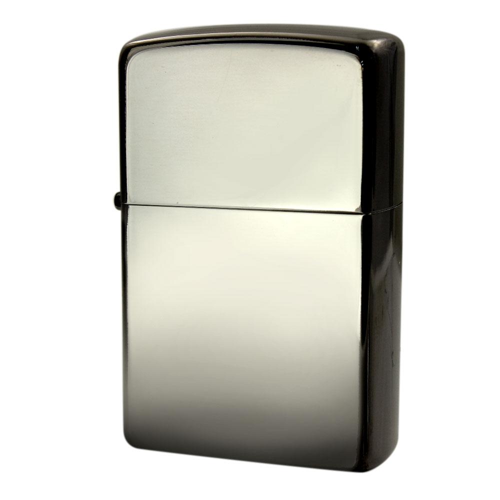 送料無料 ZIPPO ジッポー 200メッキシリーズ SBピカ gift-sb-pika ライター