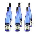 ピーロート・ブルー クー・ベー・アー (2018) 6本セット ドイツ 白 ワイン やや辛口(オフドライ)