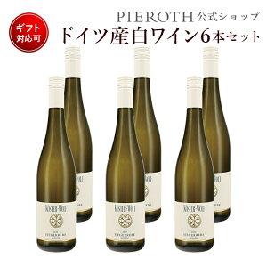 アルビガー・シュロス・ハンマーシュタイン 2020 750ml 6本セット ドイツ 白 ワイン 甘口 | ワイン プレゼント ギフト おすすめ 人気 wine お酒 美味しい ぶどう ブドウ 高級 海外 酒 パーティ 誕