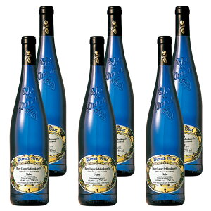 ピーロート ブルー クー ベー アー 2018 6本セット ドイツ ナーエ 白 ワイン 中甘口 | ドイツ ドイツワイン ワインセット おすすめ 人気 プレゼント ギフト ラッピング フルーティー お酒 美味